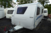 2007 Adria Adiva 552 PH Used Caravan
