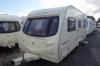2007 Avondale Argente 530 Used Caravan