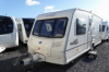 2007 Bailey Pageant Bordeaux Used Caravan