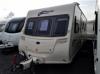 2007 Bailey Pageant Burgandy Used Caravan