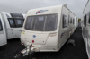 2007 Bailey Pageant Burgundy Used Caravan