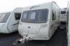 2007 Bailey Pageant Monarch Used Caravan