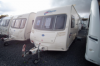 2007 Bailey Pageant Monarch Used Caravan