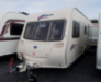 2007 Bailey Pageant Series 6 Champagne Used Caravan