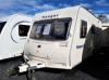 2007 Bailey Ranger 470/4 Used Caravan