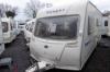2007 Bailey Ranger 510/4 Used Caravan