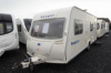 2007 Bailey Ranger 550/6 Used Caravan