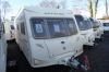 2007 Bailey Senator Indiana Used Caravan