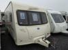 2007 Bailey Senator Vermont Used Caravan
