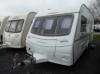 2007 Coachman Pastiche 470/2 Used Caravan