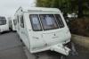 2007 Compass Mendip Magnum 544 Used Caravan