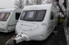 2007 Fleetwood Heritage 640 ES Used Caravan