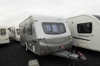 2007 Hymer Eriba-Nova 470 Used Caravan