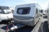 2007 Hymer Nova 530 LE Used Caravan