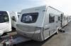 2007 Hymer Nova 570 Used Caravan
