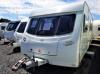 2007 Lunar Solaris 1 Used Caravan