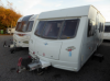 2007 Lunar Solaris 3 Used Caravan