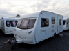 2007 Lunar Zenith Five Used Caravan