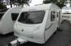 2007 Sprite Major 5 Used Caravan