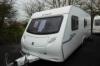2007 Sprite Quattro ES Used Caravan