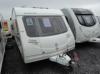 2007 Sterling Eccles Jade Used Caravan