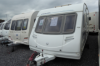2007 Sterling Eccles Jewel Used Caravan