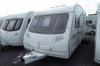 2007 Sterling Eccles Topaz Used Caravan