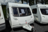 2007 Sterling Eccles Topaz Used Caravan