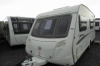 2007 Swift Archway Cottingham Used Caravan