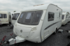 2007 Swift Challenger 480 Used Caravan