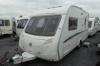 2007 Swift Challenger 480 Used Caravan