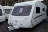 2007 Swift Challenger 490 Used Caravan