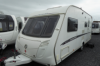 2007 Swift Challenger 530 Used Caravan