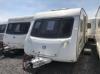 2007 Swift Challenger 540 Used Caravan