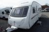 2007 Swift Challenger 560 Used Caravan