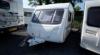 2007 Swift Charisma 230 Used Caravan