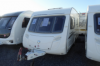2007 Swift Coastline 480 Used Caravan
