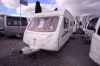 2007 Swift Coastline 530 SE Used Caravan