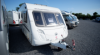 2007 Swift Coastline 540 SE Used Caravan