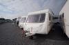 2007 Swift Coastline 540 SE Used Caravan