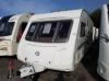 2007 Swift Conqueror 655 LUX Used Caravan