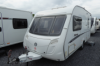 2007 Swift Fairway 460/2 Used Caravan