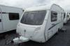 2007 Swift Fairway 460/2 Used Caravan