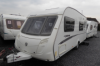 2007 Swift Fairway 570 Used Caravan