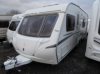 2008 Abbey Cardinal 620 Used Caravan