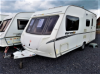 2008 Abbey Expression 520 Used Caravan