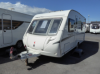 2008 Abbey Freestyle 480 Used Caravan