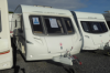 2008 Abbey GTS 215 Used Caravan
