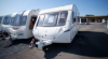 2008 Abbey GTS 418 Used Caravan