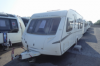 2008 Abbey GTS 418 Used Caravan